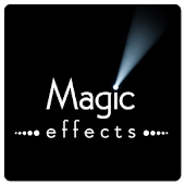 Magic Effect Insta Pic Editor