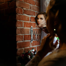 Wedding photographer Irina Makarova (shevchenko). Photo of 24.11.2017