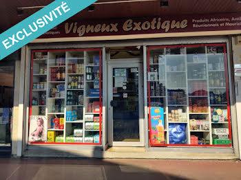 locaux professionnels à Vigneux-sur-Seine (91)