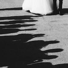 Fotógrafo de casamento Maksim Shumey (mshumey). Foto de 28.07.2016