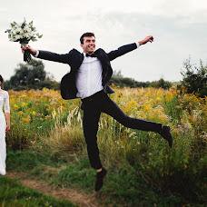 Wedding photographer Sergey Volkov (volkway). Photo of 17.09.2017