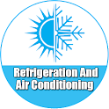 Refrigeration Air Conditioning icon