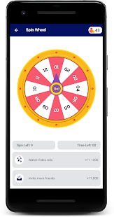 App Luck By Spin : Lucky Video Offer APK for Windows Phone