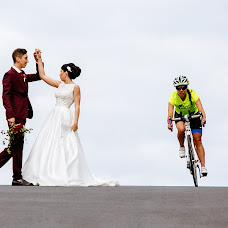Wedding photographer Igor Gerasimenko (Gera). Photo of 20.02.2018