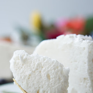 Low-Calorie Breakfast Marshmallow Dessert!.