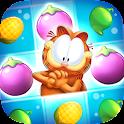 Garfield Chef: Match 3 Puzzle icon