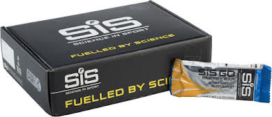 Science In Sport GO Energy Bar, Box of 20 alternate image 2