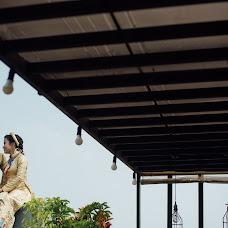 Wedding photographer Ho Dat (hophuocdat). Photo of 18.11.2017