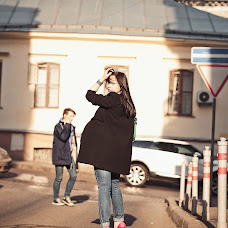 Wedding photographer Irina Barkalova (Barkalowa). Photo of 26.03.2014