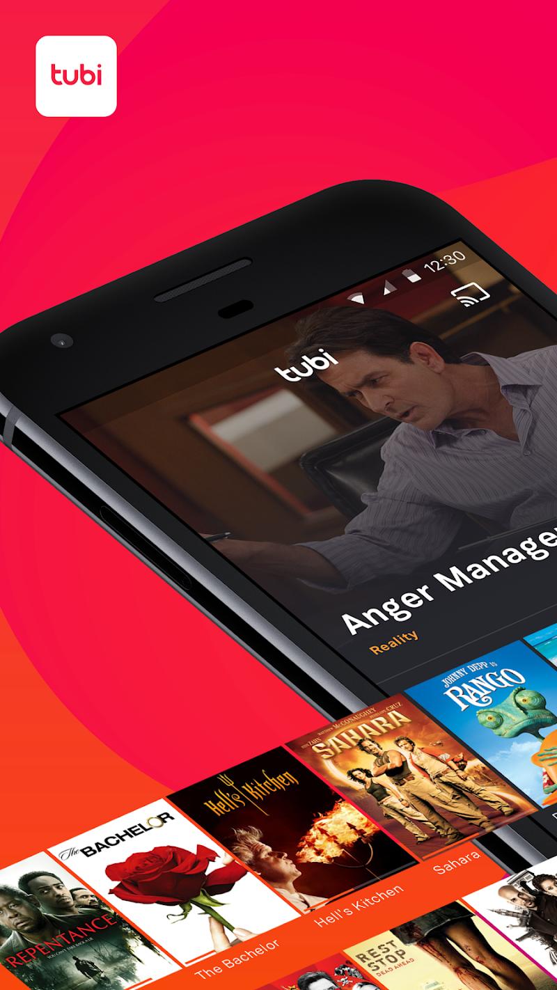 Tubi – Free Movies & TV Shows v3.8.4 [MOD] [Latest]