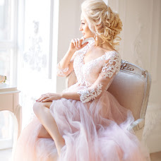 Wedding photographer Viktoriya Foksakova (foxakova). Photo of 11.09.2017