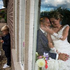 Wedding photographer Marieke Amelink (MariekeBakker). Photo of 05.09.2017
