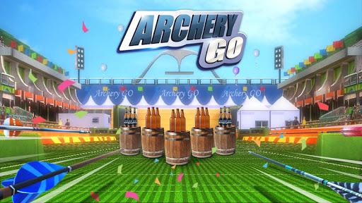 Archery Go- Archery games & Archery apkpoly screenshots 1