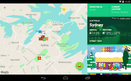 Google Santa Tracker for PC-Windows 7,8,10 and Mac apk screenshot 18