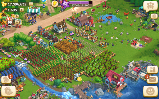 FarmVille 2: Country Escape apkpoly screenshots 18