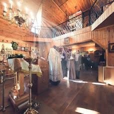 Wedding photographer Tatyana Tretyakova (panicofsky). Photo of 04.03.2016
