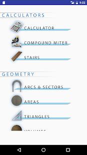 Construction Calculator Pro