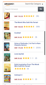 aap k deals screenshot 11