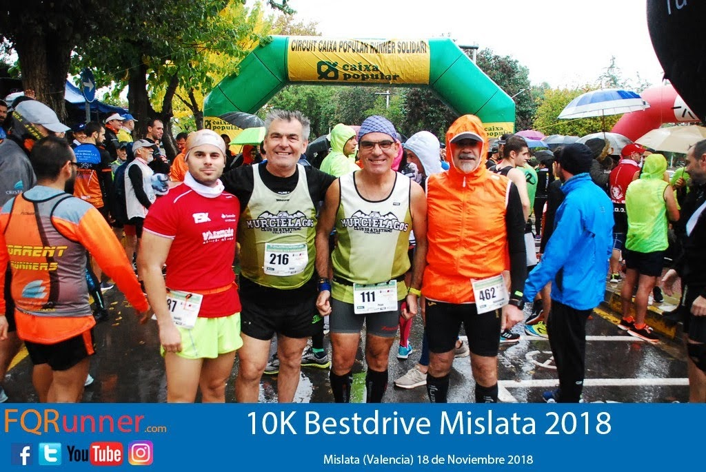 Fotos 10K Bestdrive Mislata 2018