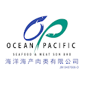 Ocean Pacific Seafood & Meat icon