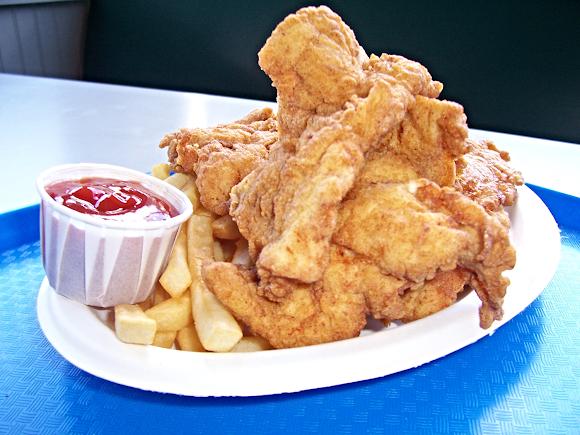 Broasted® Chicken