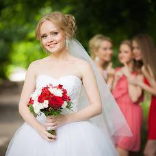 Wedding photographer Yuriy Karpov (yuriikarpov). Photo of 16.10.2017