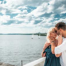 Wedding photographer Sergey Preobrazhenskiy (PREOBRAZHENSKI). Photo of 01.03.2017