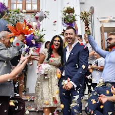 Wedding photographer Catalin Marinescu (CatalinMarinesc). Photo of 13.10.2016