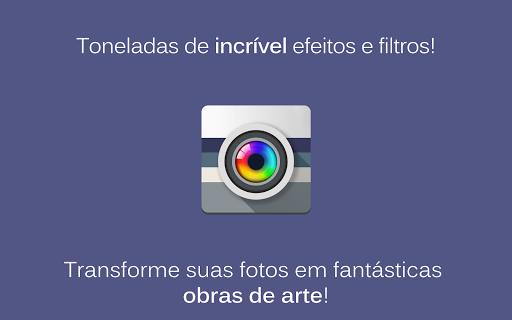 Foto do SuperPhoto - Efeitos & Filtros