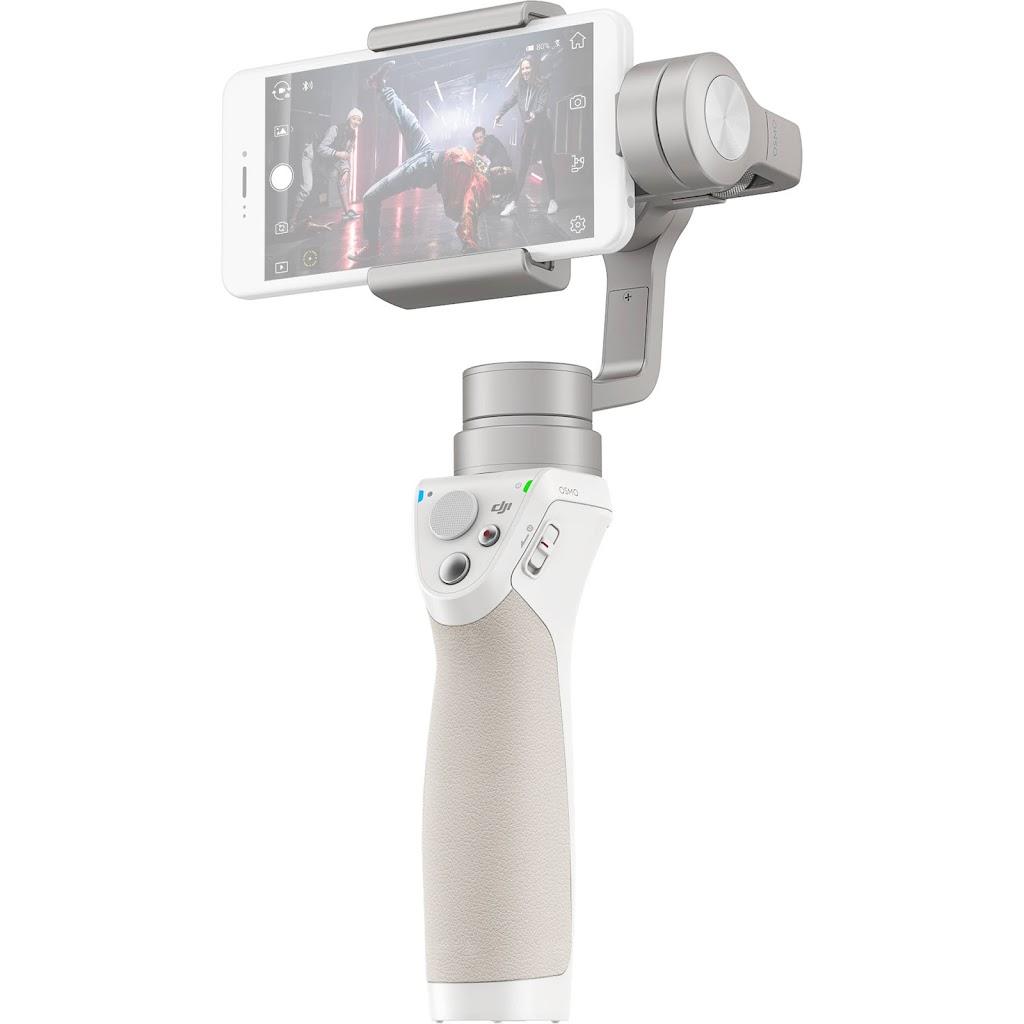 DJI Osmo Mobile gimbal Smartphone Vloggen voor Ondernemers