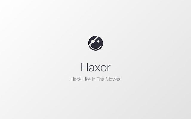 Haxor