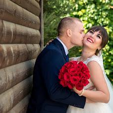 Wedding photographer Maksim Goryachuk (GMax). Photo of 18.10.2018