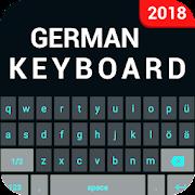 Easy German Keyboard: English to German Keyboard