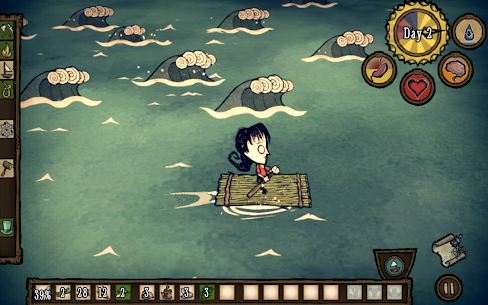 Don't Starve: Shipwrecked 7