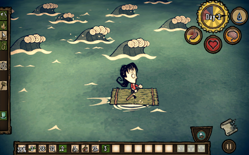 Don't Starve: Shipwrecked APK for Windows