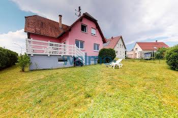 maison à Wintershouse (67)