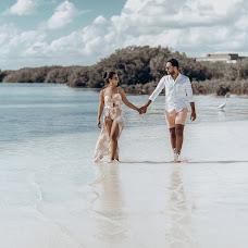 Wedding photographer Kristina Kislicyna (diptychstudio). Photo of 25.07.2018