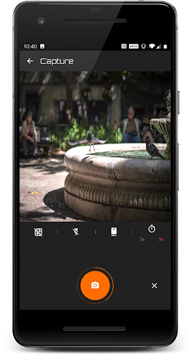AudioPic - Record and merge audio with pictures 1.0.0 screenshots 2