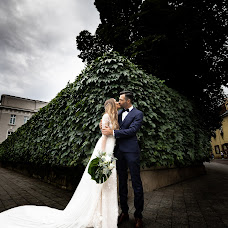 Wedding photographer Donatas Ufo (donatasufo). Photo of 26.01.2019