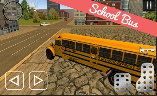 Bus Simulator 2020 16 screenshots 3