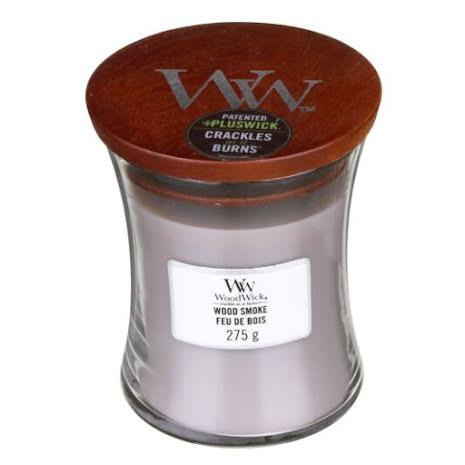 WoodWick - Wood Smoke