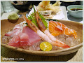 揚屋大眾日式料理