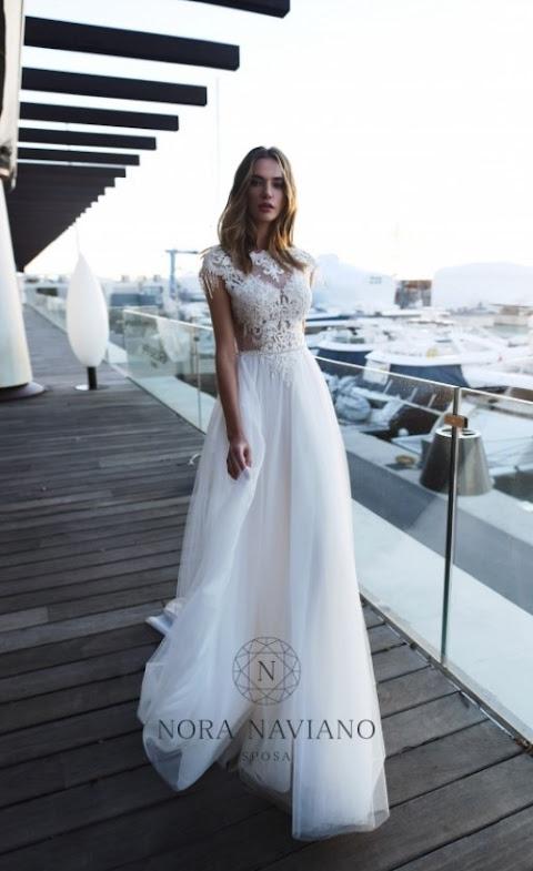eb8db84de5adf9c Платье Veronica 17349-1 от Nora Naviano - 53600 руб.