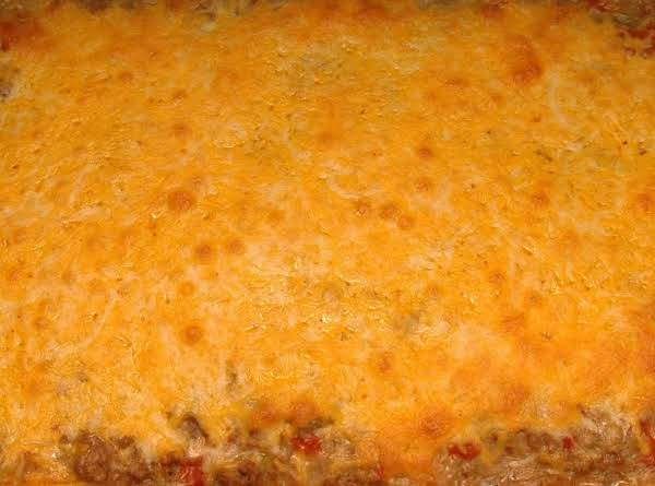Layered Enchiladas-annette's Recipe