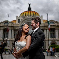 Wedding photographer David eliud Gil samaniego maldonado (EliudArtPhotogr). Photo of 08.10.2017