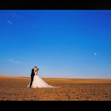 Wedding photographer Galina Bodnar (bodnar01galina). Photo of 07.06.2016