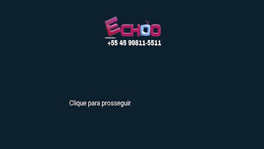 Download ECHOO PRO APK latest version app for android devices