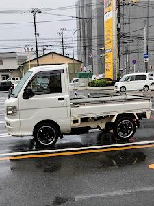 ハイゼットトラック  S200Pののカスタム事例画像 たかノビ〜さんの2018年09月20日20:12の投稿