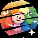 Magic Coloring Picture Book icon