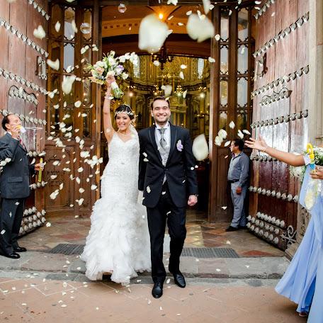 Fotógrafo de bodas Fermín Macs (ferminmacs). Foto del 10.07.2017